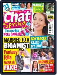 Chat Specials (Digital) Subscription March 1st, 2017 Issue