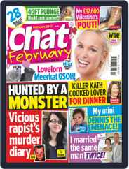 Chat Specials (Digital) Subscription February 1st, 2017 Issue