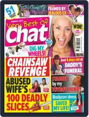 Chat Specials (Digital) Subscription January 1st, 2017 Issue