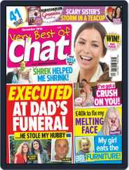 Chat Specials (Digital) Subscription December 1st, 2016 Issue
