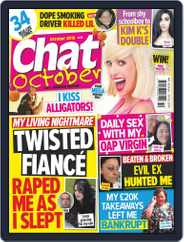 Chat Specials (Digital) Subscription October 1st, 2016 Issue