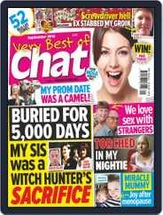 Chat Specials (Digital) Subscription September 1st, 2016 Issue
