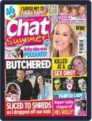Chat Specials (Digital) Subscription May 26th, 2016 Issue