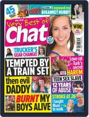 Chat Specials (Digital) Subscription April 28th, 2016 Issue