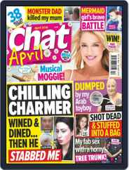Chat Specials (Digital) Subscription March 31st, 2016 Issue