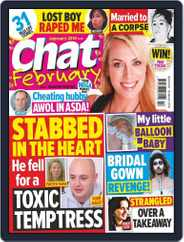 Chat Specials (Digital) Subscription February 4th, 2016 Issue
