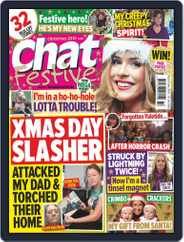 Chat Specials (Digital) Subscription December 15th, 2015 Issue