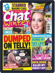 Chat Specials (Digital) Subscription December 1st, 2015 Issue