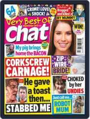 Chat Specials (Digital) Subscription August 26th, 2015 Issue