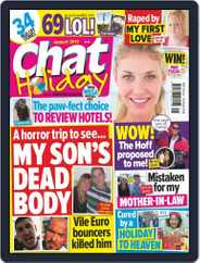 Chat Specials (Digital) Subscription July 22nd, 2015 Issue