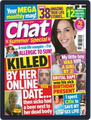 Chat Specials (Digital) Subscription May 20th, 2015 Issue