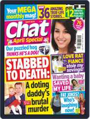 Chat Specials (Digital) Subscription March 24th, 2015 Issue