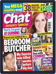 Chat Specials (Digital) Subscription December 30th, 2014 Issue