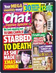 Chat Specials (Digital) Subscription November 26th, 2014 Issue