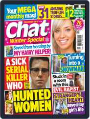 Chat Specials (Digital) Subscription October 29th, 2014 Issue