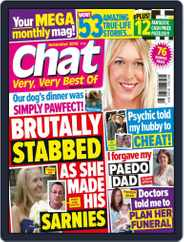 Chat Specials (Digital) Subscription October 1st, 2014 Issue