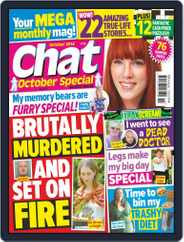 Chat Specials (Digital) Subscription September 3rd, 2014 Issue