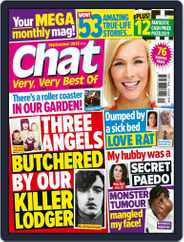 Chat Specials (Digital) Subscription August 13th, 2014 Issue