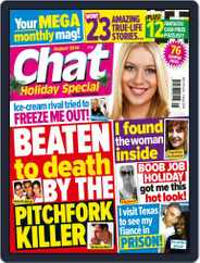 Chat Specials (Digital) Subscription July 9th, 2014 Issue