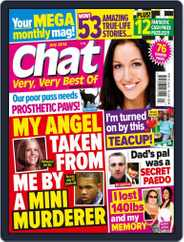 Chat Specials (Digital) Subscription June 12th, 2014 Issue