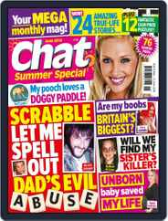 Chat Specials (Digital) Subscription May 14th, 2014 Issue