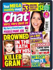 Chat Specials (Digital) Subscription April 16th, 2014 Issue