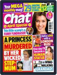 Chat Specials (Digital) Subscription March 19th, 2014 Issue