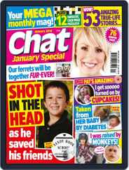 Chat Specials (Digital) Subscription December 23rd, 2013 Issue