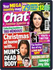 Chat Specials (Digital) Subscription November 27th, 2013 Issue