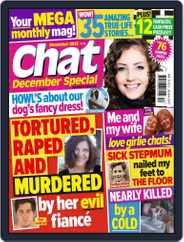 Chat Specials (Digital) Subscription October 30th, 2013 Issue