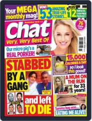 Chat Specials (Digital) Subscription October 3rd, 2013 Issue