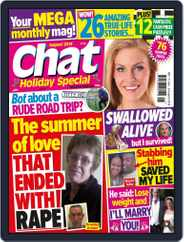 Chat Specials (Digital) Subscription July 10th, 2013 Issue