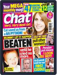 Chat Specials (Digital) Subscription April 17th, 2013 Issue