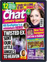 Chat Specials (Digital) Subscription January 2nd, 2013 Issue