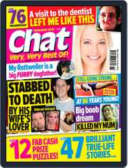 Chat Specials (Digital) Subscription October 3rd, 2012 Issue