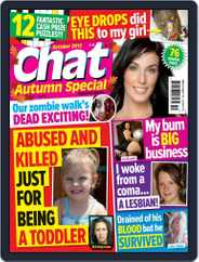 Chat Specials (Digital) Subscription September 6th, 2012 Issue