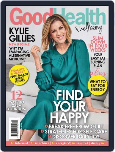 Good Health June 1st, 2019 Digital Back Issue Cover