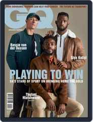 GQ South Africa (Digital) Subscription July 1st, 2019 Issue