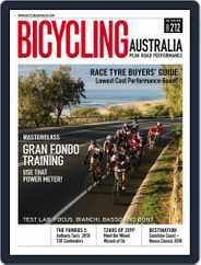 Bicycling Australia (Digital) Subscription July 1st, 2018 Issue