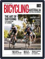 Bicycling Australia (Digital) Subscription April 1st, 2018 Issue