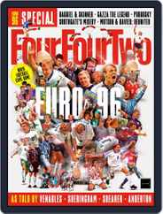 FourFourTwo UK (Digital) Subscription February 1st, 2020 Issue