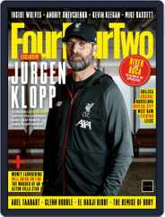 FourFourTwo UK (Digital) Subscription November 1st, 2019 Issue