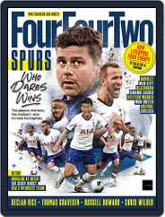 FourFourTwo UK (Digital) Subscription October 1st, 2019 Issue