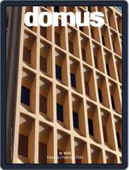 Domus (Digital) Subscription February 1st, 2020 Issue