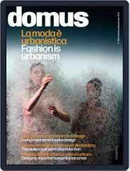 Domus (Digital) Subscription September 1st, 2019 Issue