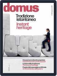 Domus (Digital) Subscription June 1st, 2019 Issue