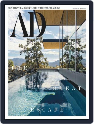 Ad Italia (Digital) June 1st, 2020 Issue Cover