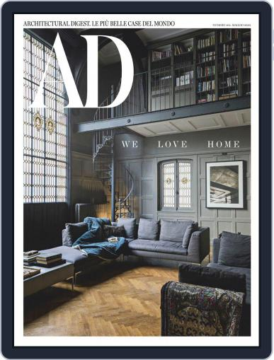 Ad Italia (Digital) May 1st, 2020 Issue Cover