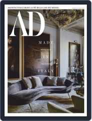 Ad Italia (Digital) Subscription April 1st, 2020 Issue