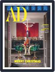 Ad Italia (Digital) Subscription December 1st, 2019 Issue